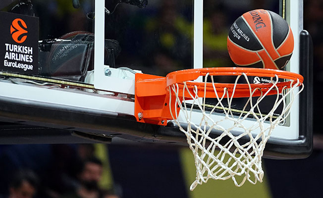 THY Euroleague'de normal sezon sona eriyor