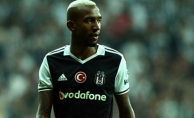 Talisca derbide yok