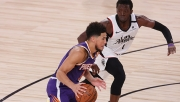 Anthony Davis'in yerine Devin Booker kadroda