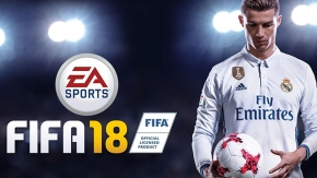FIFA 18'den ilk video geldi